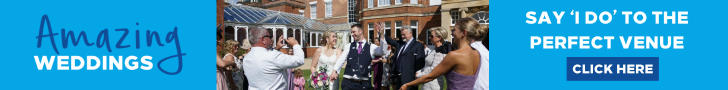 Say 'I DO' to the perfect Venue